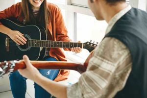 music therapy in recovery