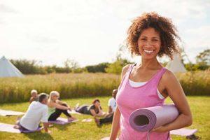 yoga therapy springfield ohio